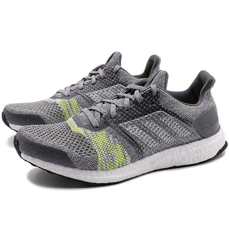 on sale f74f5 e876f Original New Arrival 2018 Adidas UltraBOOST ST m Men's Running Shoes  Sneakers