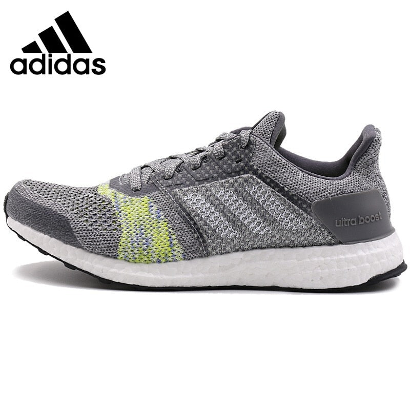 super popular 81a36 77c4b Load image into Gallery viewer, Original New Arrival 2018 Adidas UltraBOOST  ST m Men   ...