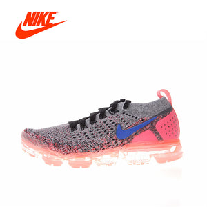 6bf38ef1b70f4 Original New Arrival Authentic NIKE AIR VAPORMAX 2.0 FLYKNIT Women s  Running Shoes Sneakers Sport Outdoor Good Quality 942843
