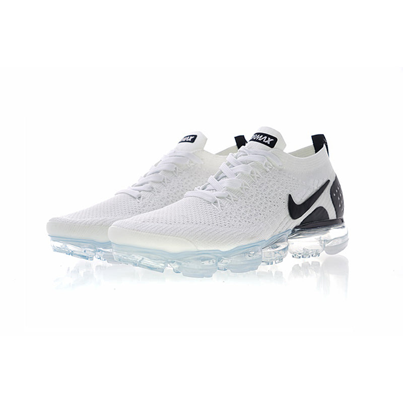 pretty nice 1b4f2 019b6 Original New Arrival Authentic NIKE AIR VAPORMAX FLYKNIT 2 Men's Breathable  Running Shoes Sport Outdoor Sneakers 942842-103