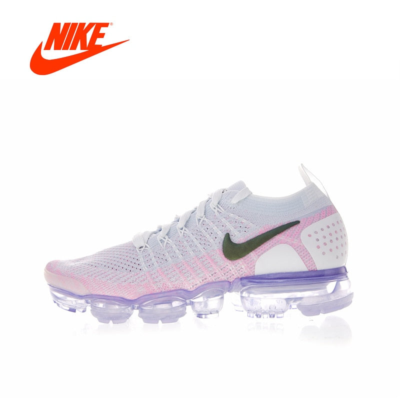 b4518af1df8 Original New Arrival Authentic NIKE AIR VAPORMAX FLYKNIT 2 Women s ...
