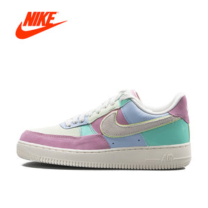 d528940d2804 Original New Arrival Authentic Nike Air Force 1 One Low Help AF1 Men s  Skateboarding Shoes Male Sport Outdoor Sneaker Shoes