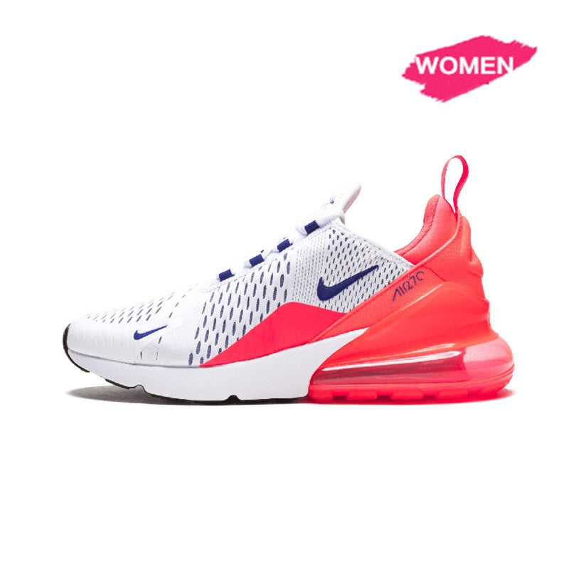 275e89dc84 Original New Arrival Authentic Nike Air Max 270 Womens Running Shoes  Sneakers Sport Outdoor Good Quality Breathable AH6789-400