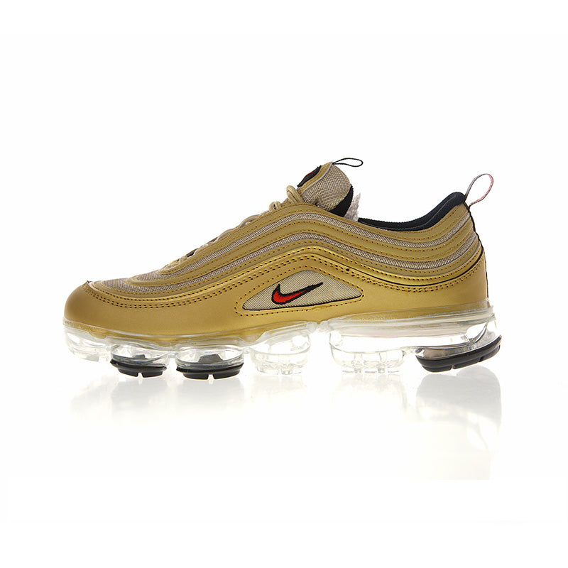 low priced 1832f 9c8b4 Original New Arrival Authentic Nike Air VaporMax 97 Men's Comfortable  Running Shoes Sport Outdoor Sneakers AO4542-001