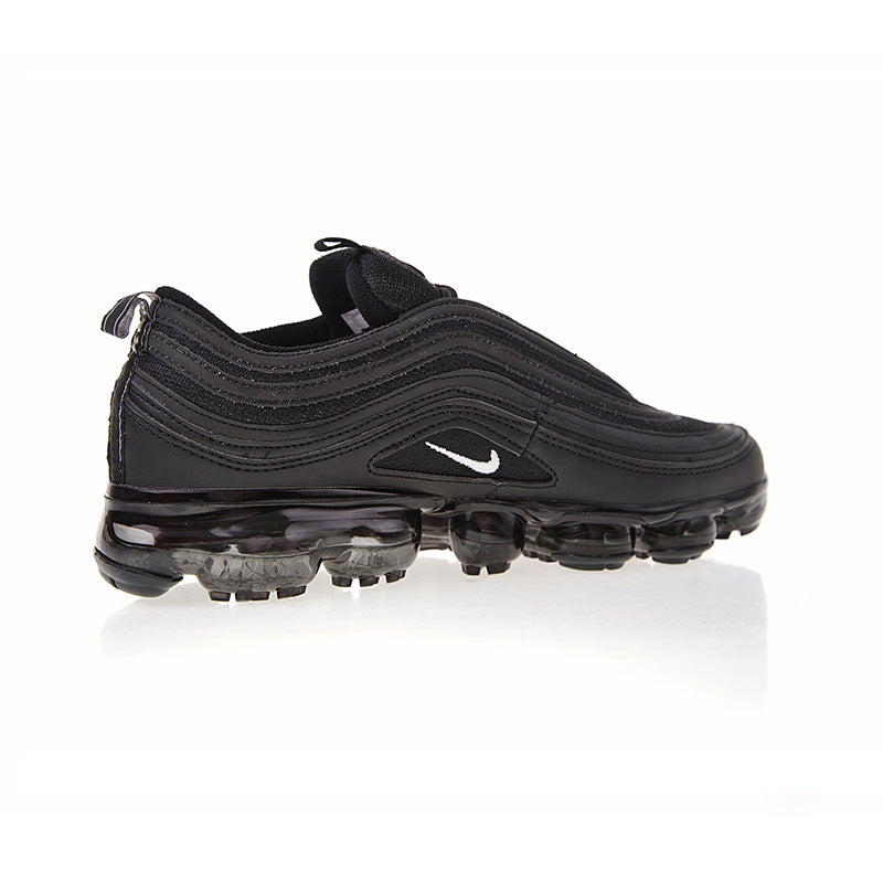 low priced 25be4 68916 Original New Arrival Authentic Nike Air VaporMax 97 Men's Comfortable  Running Shoes Sport Outdoor Sneakers AO4542-001