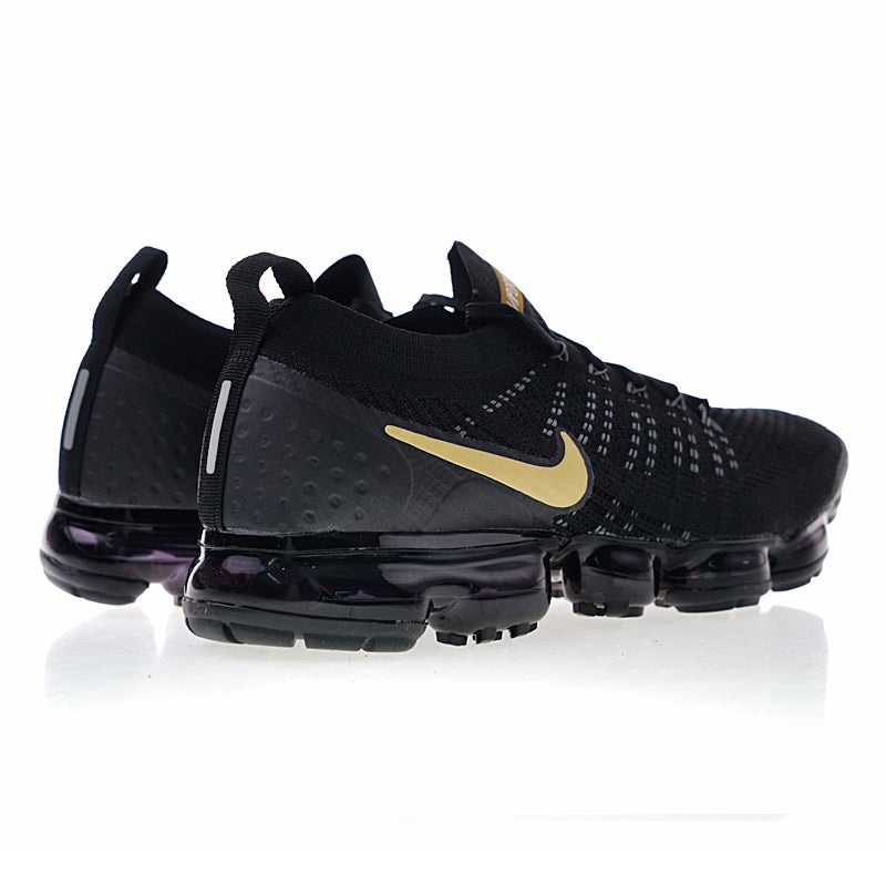 timeless design 64616 3022a Original New Arrival Authentic Nike Air Vapormax Flyknit 2 Mens Running  Shoes Sneakers Sport Outdoor Good Quality 942842
