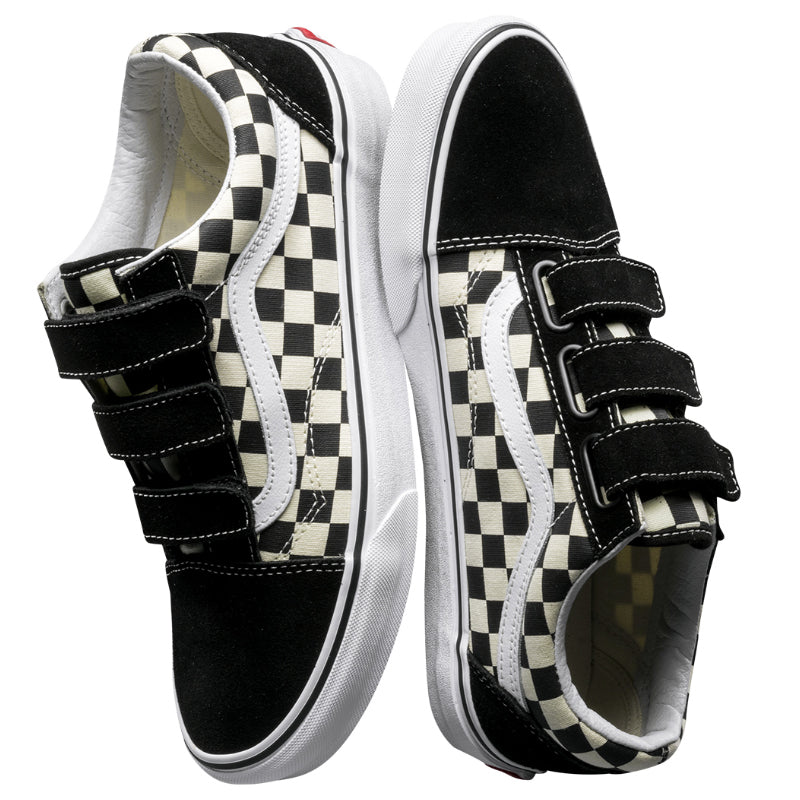 726698d908b9 Original New Arrival Vans Mens  amp  Womens Classic Old Skool V Low ...