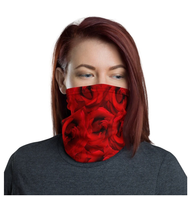 *NEW* Snazzy Face Protection (Neck Gaiters)