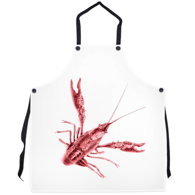 Crawfish Apron: Scott Herndon Photography
