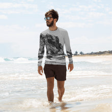 Load image into Gallery viewer, Men's Rash Guard