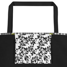 Load image into Gallery viewer, Tennis Bag - Tennis Tote Bag - Tennis Tote - Tote Bag - Tennis Gift