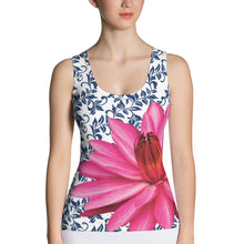 Load image into Gallery viewer, Sublimation Cut & Sew Tank Top - 300 Club 3.0 Team Tank Top