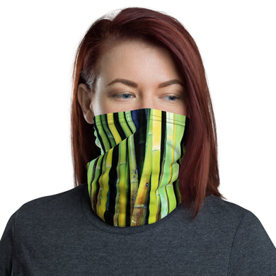 Neck Gaiter - Face Covering - Face Mask - Face Protection - Bamboo