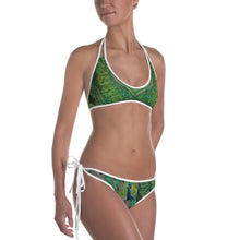 Load image into Gallery viewer, Peacock Bikini