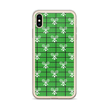 Load image into Gallery viewer, Tennis Theme iPhone Case