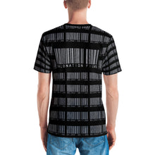 Load image into Gallery viewer, Men's T-shirt - Custom Baldnation Films Short Sleeve Shirt