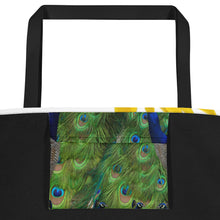 Load image into Gallery viewer, Sunflower Tote Bag - Sunflower Gift - Sunflower Bag