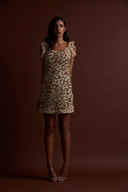 Ivory Dress - BHUMIKA SHARMA