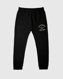 OVO COLLEGIATE SWEATPANT | Black