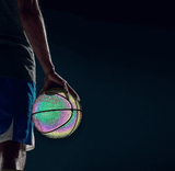 HoloGear Reflective Basketball