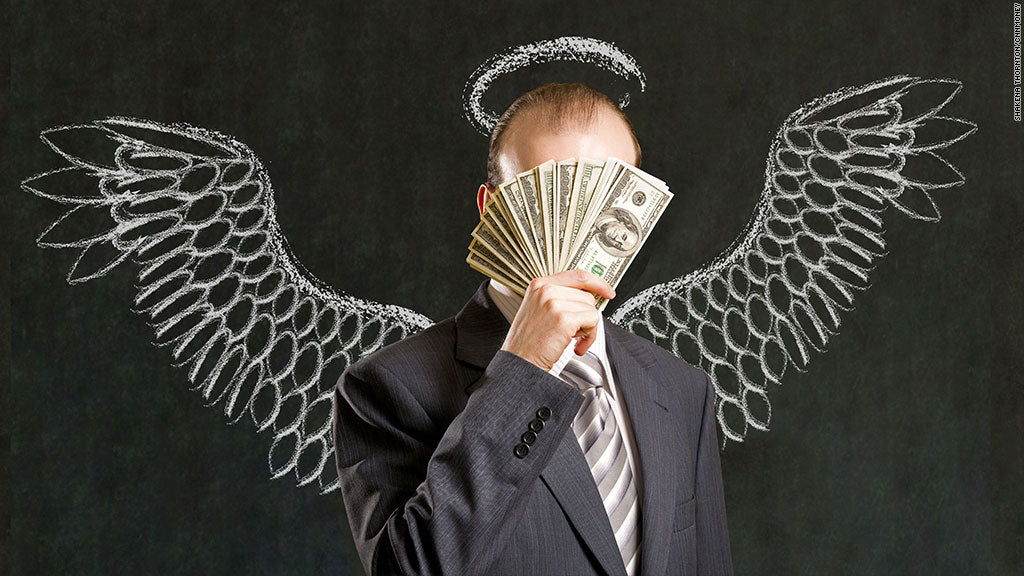 How to find Angel Investors for your Cannabis business