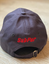 Load image into Gallery viewer, SubPar® Classic Badge Cap