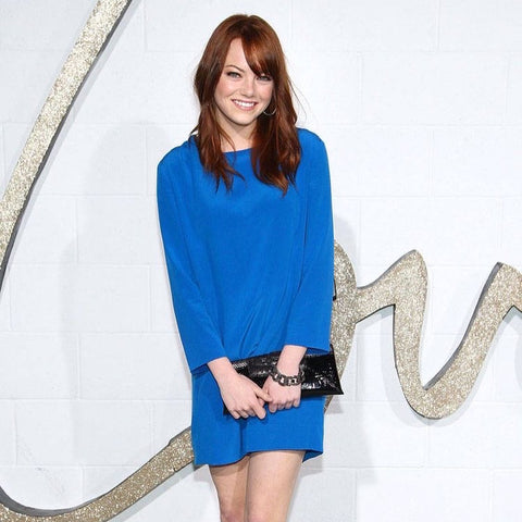 GET THIS GORGEOUS EMMA STONE's OUTFIT.