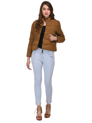 Lozanoo copper smart jacket