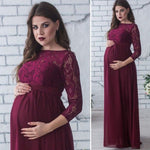Any Long Baby Shower/Maternity Gown/dress