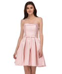 Lozanoo Beautiful pastel pink dress