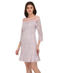 Lozanoo beautiful lace dress