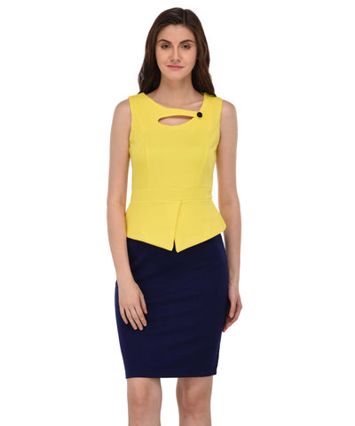 Lozanoo smart dress for formal & casual purpose