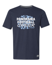 Load image into Gallery viewer, 2020 Panorama Football Cheer-Russell Athletic - Essential 60/40 Performance T-Shirt - 64STTM