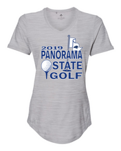 Load image into Gallery viewer, Panorama State Golf-Adidas - Women's Tech Tee - A373