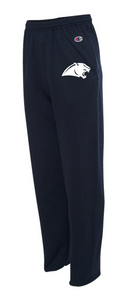 2020 PANORAMA CROSS COUNTRY-Champion - Double Dry Eco® Open Bottom Sweatpants with Pockets - P800
