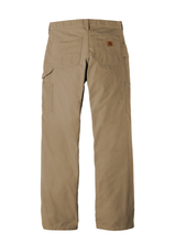 Load image into Gallery viewer, Homeworx-CTB151 Carhartt ® Canvas Work Dungaree--Dark Khakis