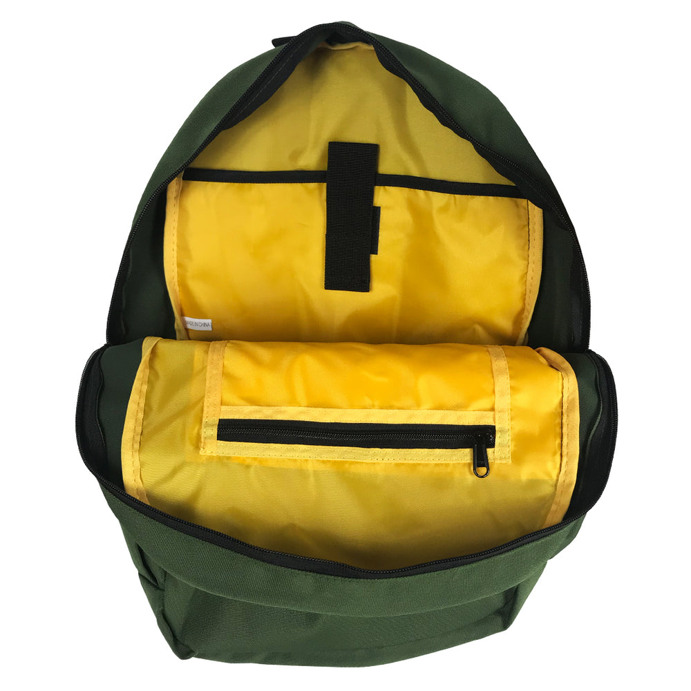 Timber Backpack (3 Colors)
