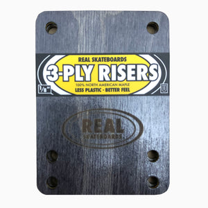 "Real Riser 3-PLY (1/8"")"