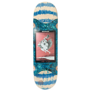 "Madness Alla Popsicle Slick Deck (8.625"")"