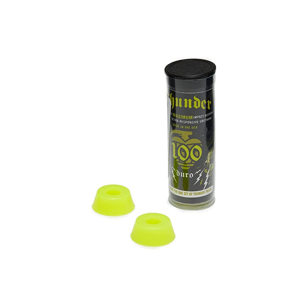 Yellow Thunder 100 Duro Bushings