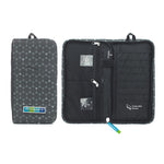 TRAVEL RFID PROTECTED WALLET
