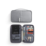 Waterproof Travel RFID Protected Wallet