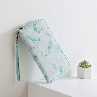 Women Travel Wallet