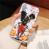 Mickey & Minnie Oil Painting iPhone Case - New Arrival
