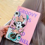 Minnie & Mickey iPhone Silicone Case