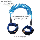 New Safety Wrist Link with Lock