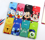 Mickey & Friends iPhone Case - New Arrival