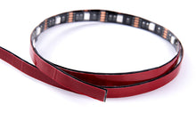 Load image into Gallery viewer, LED Light Strip with Remote DC 5V USB RGB 50CM 1M 2M 3M 4M 5M
