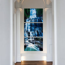Load image into Gallery viewer, HD Printed 3 Pieces Waterfall