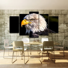 Load image into Gallery viewer, HD Printed 5 Pieces Bald Eagle